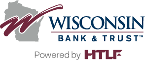 Homepage of Wisconsin Bank & Trust